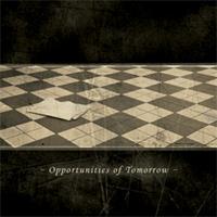 Album 'Opportunities of Tomorrow'
