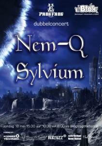 Nem-Q & Sylvium